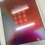iPad6のガラス割れ修理もスマップル赤坂店に!!