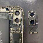 iPhoneのカメラの修理もスマップル赤坂店で!