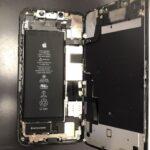 iPhoneの画面修理は何分で終わる?