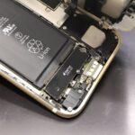 iPhoneのバイブレーションが弱いのは内部ネジの影響!?
