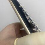 iPhoneのバッテリーがパンパンに膨らんだ!?画面が外れかかっている!