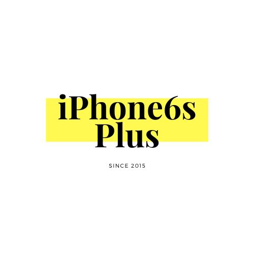 iPhone6sPlus since2015