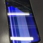 iPhoneの破損の仕方は運次第!落下には要注意!!壊れたら修理!!!